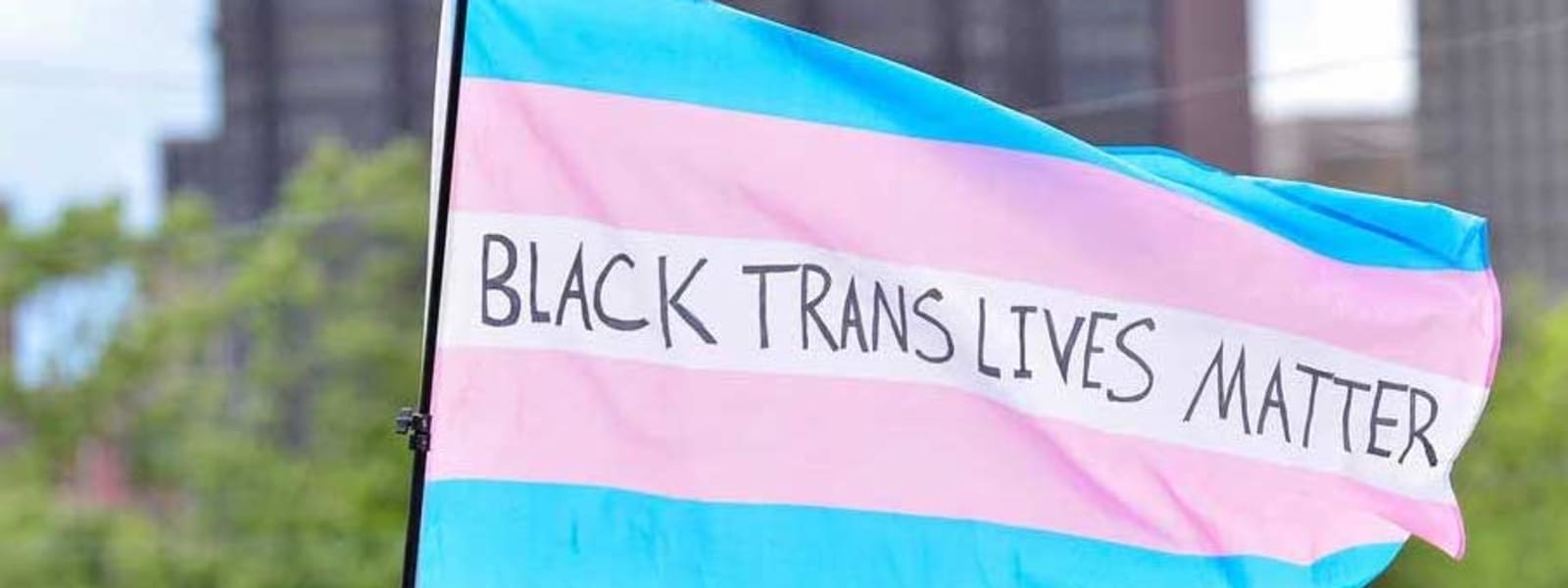 Black Trans Lives Matter Movement - How To Support