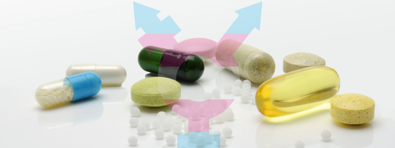 Prescriptions Withdrawn from GenderGP Trans Patients